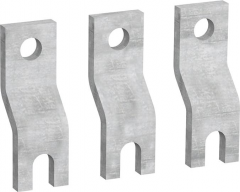 ABB ber38-4 connection sets for reversing contactors