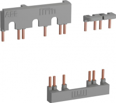 ABB bey16-4 connection sets for star-delta starting