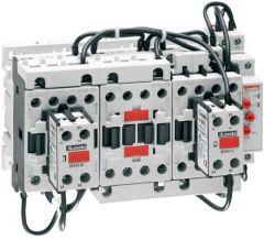 Lovato BFA03870400 start/delta starter 400 volts AC 30KW 60 Amps