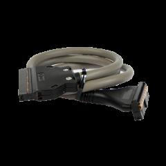 imo c40hh-10sb-xbi plc xbe breakout cable 1m