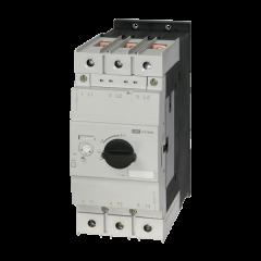 imo c4/100r-100 thermal/mag motor circuit breaker 80-100a