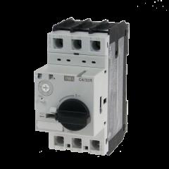 imo c4/32r-17 thermal/mag motor circuit breaker 11-17a