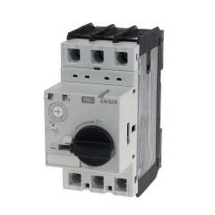 imo c4/32r-4 thermal/mag motor circuit breaker 2.5-4a