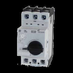imo c4/32r-6 thermal/mag motor circuit breaker 4-6a