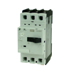 imo c4/32t-22 thermal/mag motor circuit breaker 14-22a
