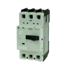 imo c4/32t-6 thermal/mag motor circuit breaker 4-6a