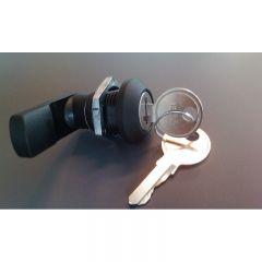 CML-12 Safybox Yale Type Key Lock Insert