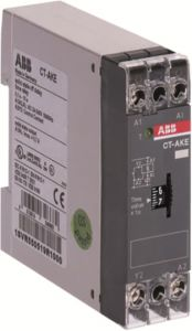 abb ct-ake timer off delay 0.1 s to 10 s solid state