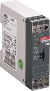 abb ct-awe timer impulse off 0.05-1s 1c/o