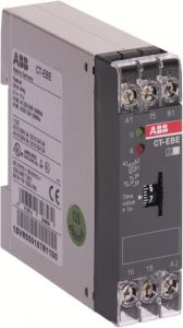 abb ct-ebe timer flasher 0.1-10s 1c/o