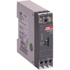 abb ct-eke timer on delay 0.3 s to 30 s solid state
