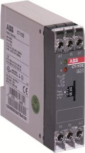 abb ct-yde timer star delta 0.3-30s 1c/o