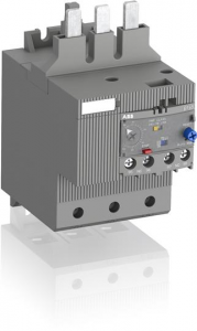 ABB ef65-70 electronic overload relay 65a - 70a