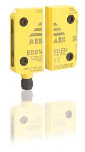 ABB Eva actuator with unique code