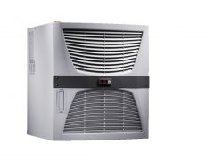 SK3334.660 Rittal TopTherm chiller Stand alone 6.1/6.6 kW 400/460 V 3~ 50/60 Hz