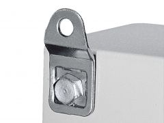 KL1594.000 Rittal Wall mounting bracket stainless steel Wall distance 8mm
