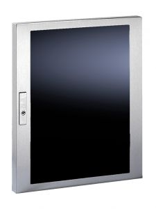 FT2793.560 Rittal Viewing window WHD: 522x600x38mm Stainless steel