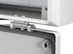 KL1592.010 Rittal Hinge Cover stainless steel