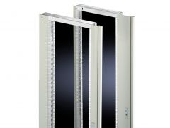 SR2347.235 Rittal large Swing frame with trim panel for W: 800mm (45 U)