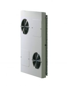 SK3165.830 Rittal Door-mounted fan WHD: 693x606x645mm 230 V 1~ 50/60 Hz For W: 800mm