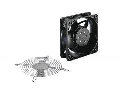 SK3236.124 Rittal Mini fan 24 V (DC) 1 W WHD: 60x60x25.4mm WHD: 60x60x25.4mm