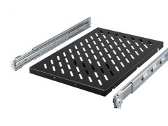 DK5501.725 Rittal Component shelf WHD: 419x1 Ux700mm 100 kg