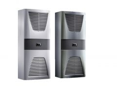 SK3305.640 Rittal Blue e cooling unit Wall-mounted 1.6 kW 400/460 V 3~ 50/60 Hz