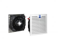 SK3240.600 Rittal TopTherm fan-and-filter unit 180/160 m/h 230 V 1~ 50/60 Hz