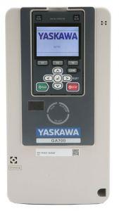 Yaskawa GA70C2415BBA Inverter 200V HD: 415A/110kW IP20 C3 filter