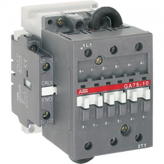 ABB ga75-10-11-220-230v50hz ac operated contactor