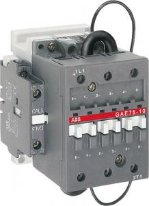 ABB gae75-10-00-125v-dc contactor