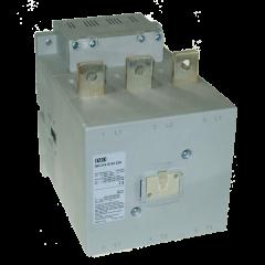 imo mc700-s-22110ac contactor 4 pole 400kw 700a ac3 2no + 2nc ac 110vac,