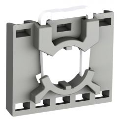 abb five position contact block holder mcbh5-00