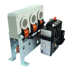 imo mcor-4-120 thermal overload relay for mc90-mc115 contactors 80-120 amps