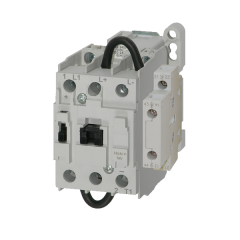 imo mdc48-s-1024dc dc switching contactor 48a 600vdc dc1 24vdc  1no aux