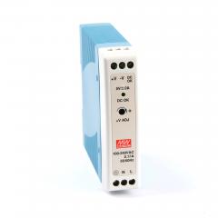 Mean well MDR-10-05 10 Watt Power Supply 5V 2.0A output