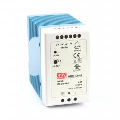 Mean well MDR-100-48 100 Watt Power Supply 48V 2.0A output