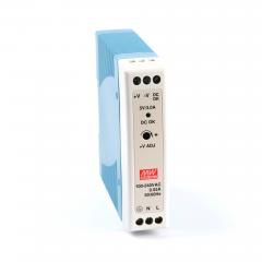 Mean well MDR-20-05 20 Watt Power Supply 5V 3.0A output