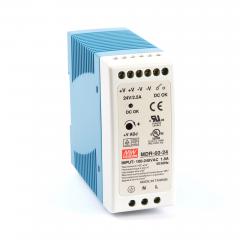 Mean well MDR-60-24 60 Watt Power Supply 24V 2.5A output