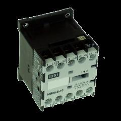 imo mr07-s-22230 mini cont. relay 4p(2no 2nc) 16a ac1 230vac