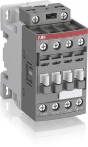 ABB nf40e-14 250-500v 50/60hz-dc contactor relay
