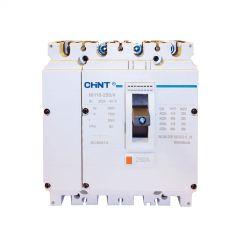 nh18-400/250/4 chint 250a 4 pole mccb type isolator