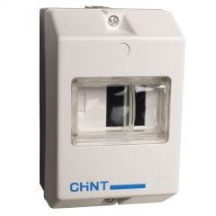ns2-25-mc chint enclosure to fit ns2-25-0.16 to ns2-25-25