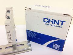 ns2-25-au11 chint 1no/1nc side mount aux
