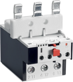 RFE110110 Lovato RFE overload relay 22-110A dol 11-55kw star/delta at 22-110kw