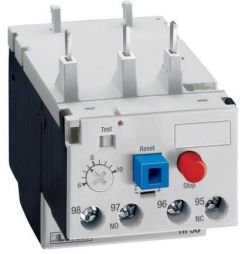 RF383800 Lovato RF38 overload relay 32-38 amp dol 18.5kw star/delta at 30kw