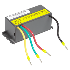 imo drive mount c3 filter, 3phase, 400v, 6amp, category c3, for 3ph xkl drives