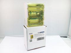 Teknomega Omega 4 Pole Distribution Block 80A RPQ80-07 7 Outputs