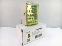 Teknomega Omega Unipolar 1 Pole Distribution Block 500A 11 Outputs