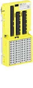 ABB tu582-s:s500, safety i/o terminal unit, 24vdc